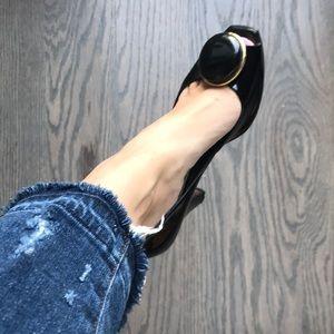 Reiss heels size 36